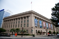(US Chamber of Commerce Building)